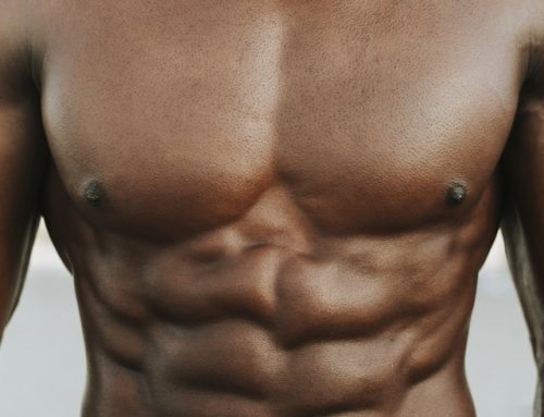 How do I get six pack abs as quickly as possible? The ultimate workout