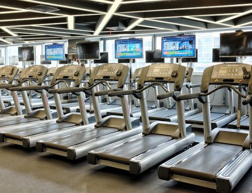 The benefits of using a treadmill for exercise