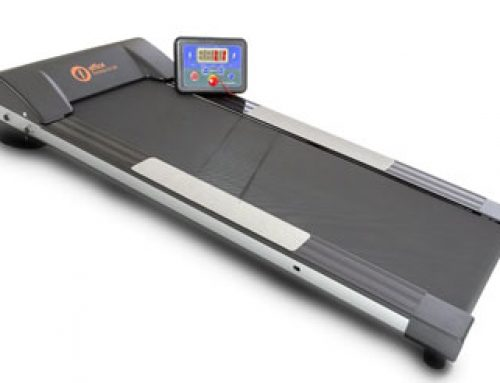 Office Fitness Walking Treadmill Review