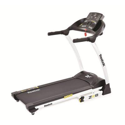 Reebok Treadmill Reviews - Reebok Treadmills - Shop Farinellis