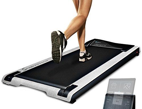 Sportstech DESKFIT DFT200 Office Desk Treadmill Review