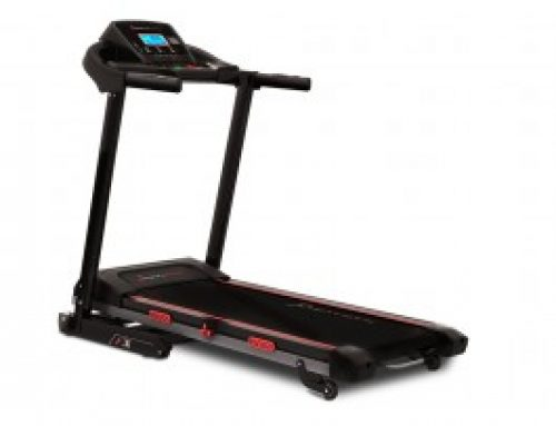 Sportstech F31 Professional Treadmill Review