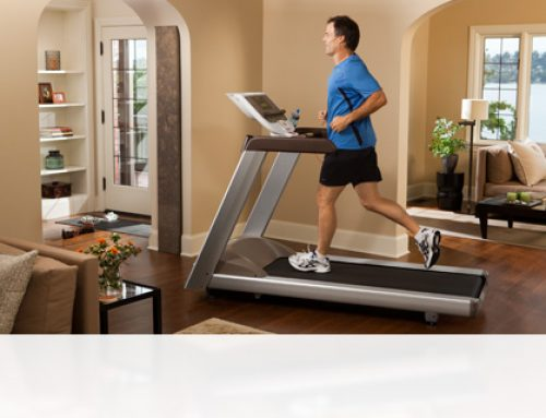 Top 6 Treadmills For Home