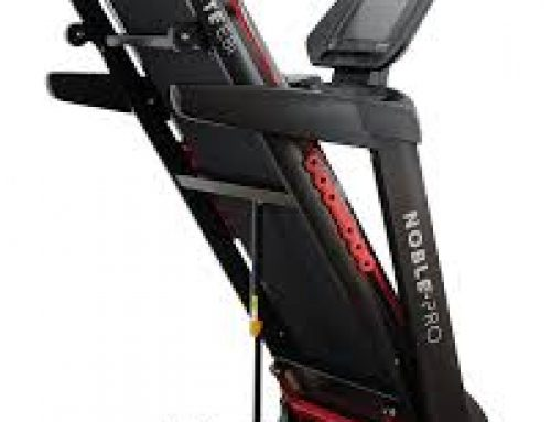 The Best Fold Away Treadmills in the UK