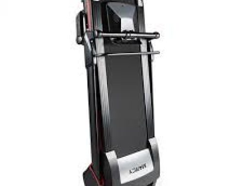 Fold Up Treadmills: Buying Guide