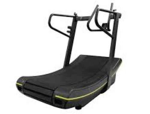Why Buy a Curved Running Machine?